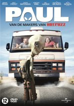 DVD cover van Paul