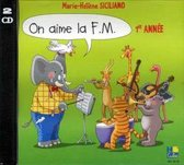 On aime la F.M. CD Vol.1