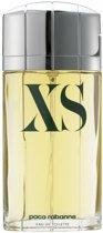 Paco Rabanne XS 50 ml - Eau de toilette - Herenparfum