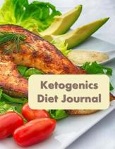 Ketogenics Diet Journal