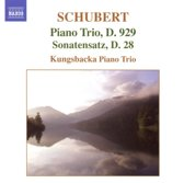 Schubert: Piano Trio No. 2