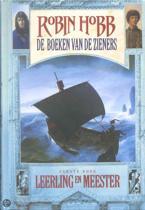 De boeken van de Zieners - 1 - Leerling en meester