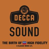 The Decca Sound - Mono Years (The Birth of High Fidelity)