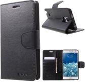 Samsung Galaxy Note Edge Hoesje Zwart