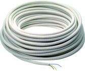 PROFILE flexibele voorbedrade buis 16mm - 3x1,5mm² - 25 meter