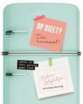 Op dieet? Doe normaal!