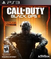 Call of Duty: Black Ops 3 /PS3