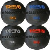 Taurus Wall Ball