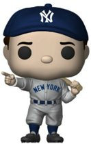 Pop Babe Ruth Vinyl Figure