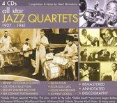 All Star Jazz Quartets 1927 1941