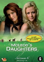 McLeod's Daughters - Seizoen 6 (Deel 1)