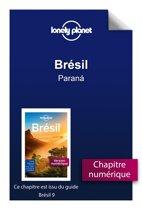 Brésil 9 - Paraná