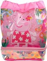 Trade Mark Collections Peppa Pig Swim Bag