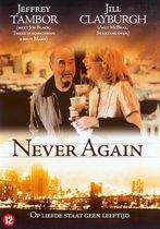 Never Again (dvd)