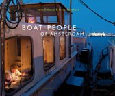 Boat people of Amsterdam