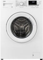 Beko WTV8812BS - Wasmachine