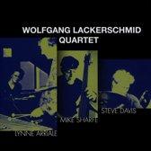Wolfgang Lackerschmid Quartet