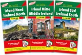 F&B Ierland 3-kaartenset