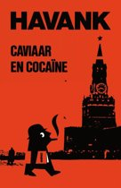 Caviaar & Cocaine