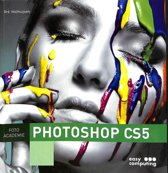 Kennismaking met adobe photoshop CS5