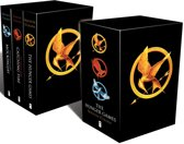 Hunger Games Trilogy Boxset