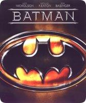 Batman (Blu-ray Steelbook)