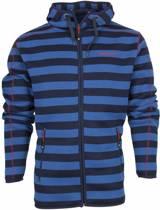Life-Line Lio - Sweater - Mannen - Maat L - Blauw