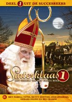 Sinterklaas 1: Het Geheim Van Het Grote Boek
