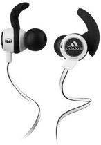 Adidas Sport Supernova van Monster In-Ear Koptelefoon Wit