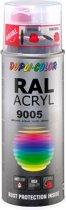 Motip Dupli-Color Spuitbus Acryl Hoogglans - RAL 9001 Crèmewit