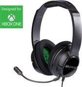 Turtle Beach Ear Force XO One Official Xbox One Wired Stereo Gaming Headset (Xbox One)