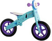 Disney Frozen Loopfiets - Hout