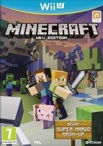 Minecraft Wii U Edition - Nintendo Wii U