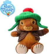 Peter Rabbit Benjamin 24 cm pluche