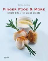 Finger Food & More