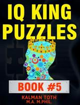IQ King Puzzles