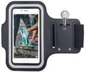 Comfortabele smartphone/sport armband voor uw Apple iPhone 5(C/S)