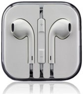 IPHONE EARPOD 3,5MM WIT
