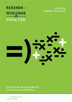 Rekenen-wiskunde en didactiek