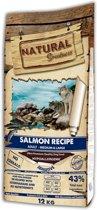 Natural Greatness Sensitive Salmon Recipe - Hondenvoer - 2 kg