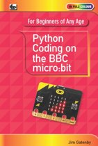 Python Coding on the BBC Micro