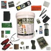 BCB - 72 Uur Complete Home Survival Kit - In Emmer