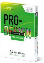 Pro-Design 280gram professioneel kleuren papier A4