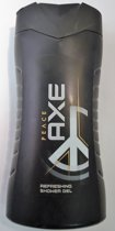 Axe Peace Showergel - 250ml