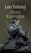 Omslag van 'Russische Bibliotheek - Anna Karenina'
