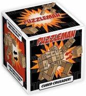 Puzzleman Beech Wood