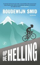 Boek cover Op de helling van Boudewijn Smid (Paperback)