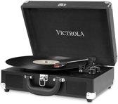 Victrola VSC-550BT - Platenspeler - Zwart