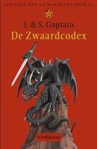 De sage van de waanzin 2 - De zwaardcodex