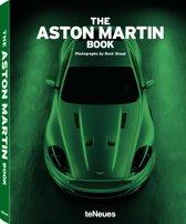 Aston Martin Book (small format)